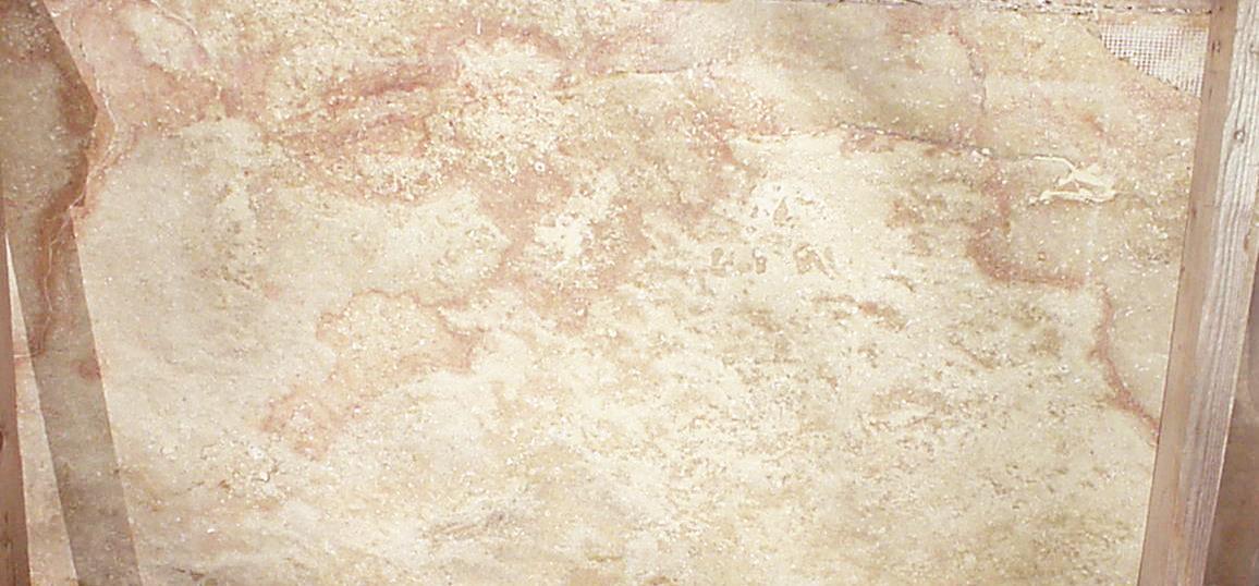 Sunstone (Orro Rosso) Limestone 2cm Honed