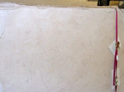 "St. Marc Light or Juane (Fontenay Claire) 3/4"" Honed Limestone Slabs"