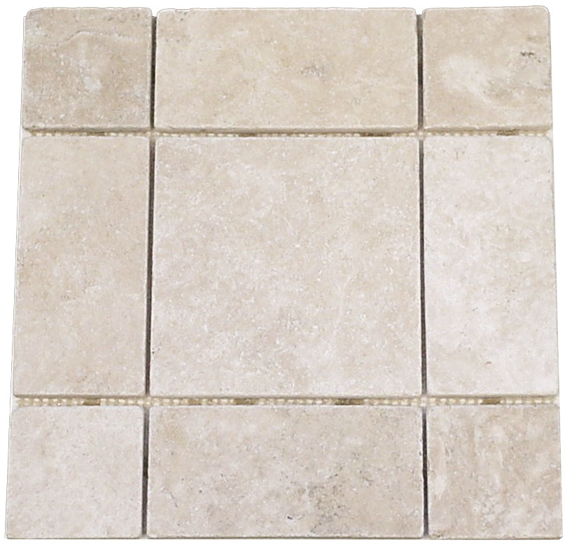 Durango Travertine Pattern A