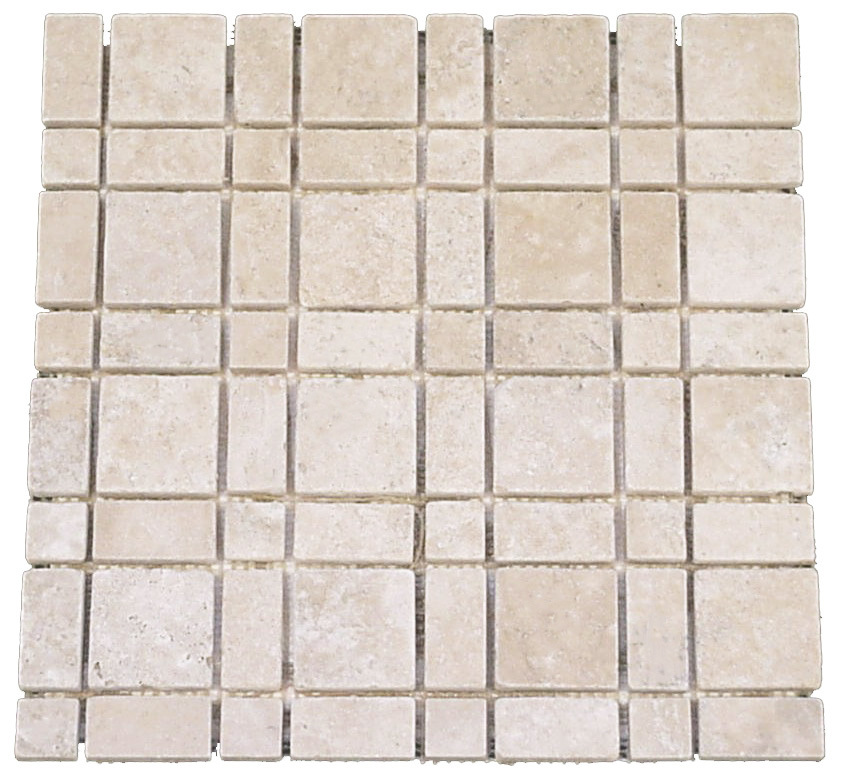 Durango Travertine Pattern B