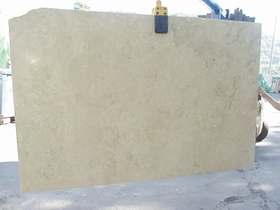 "1-1/4"" Durango Travertine Honed (Many sizes available)"
