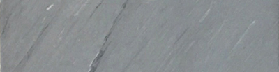 "Bardiglio Marble 3"" x 12"" Tile Honed"