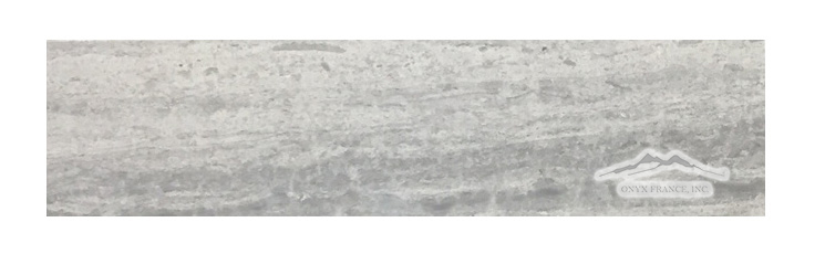 "Blue Stratta Limestone 3"" x 12"" Tile Honed"