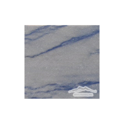 "Blue Macauba Quartzite 4"" x 4"" Tile Polished"