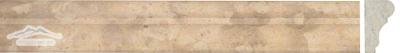 "Dore Royal Limestone France Ogee 1-3/4"" x 12"" Molding Honed"