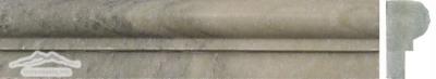 "<p style=""font-size: 16px;"">Verde Laguna Type 1 Ogee 1-3/4"" x 12"" Polished & Honed Molding"