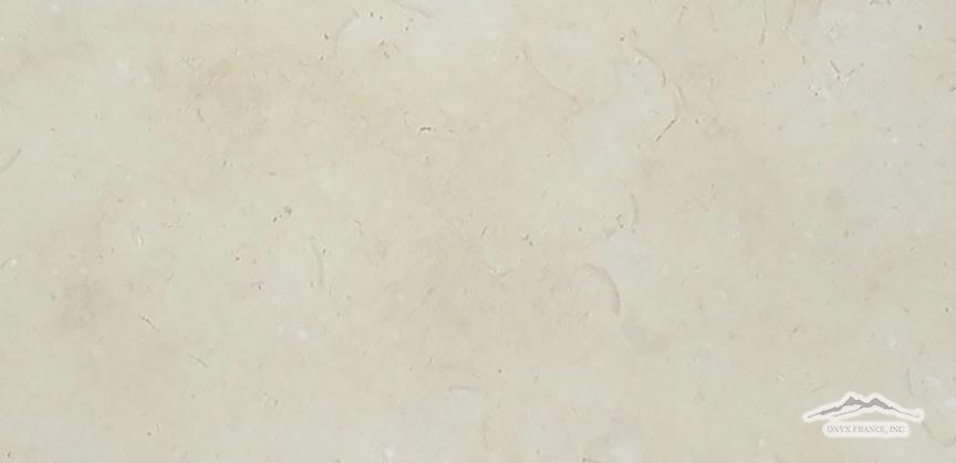 """Creama Orro Limestone 12"""" x 24"""" Honed"""