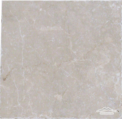 "Botticino Marble 12"" x 12"" Tumbled"