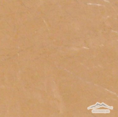 "Golden Beige Marble 12"" x 12"" Polished"