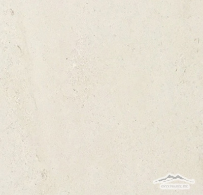 "Crema Lyon 12"" x 12"" Honed, Polished (also available in Tumbled)"