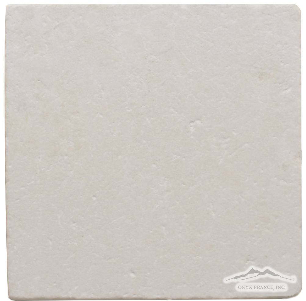 "Crema Lyon 12"" x 12"" Tumbled (also available in Honed & Polished)"