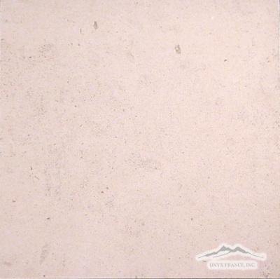 """Roche Blanc Limestone 12"""" x 12"""" Honed"""