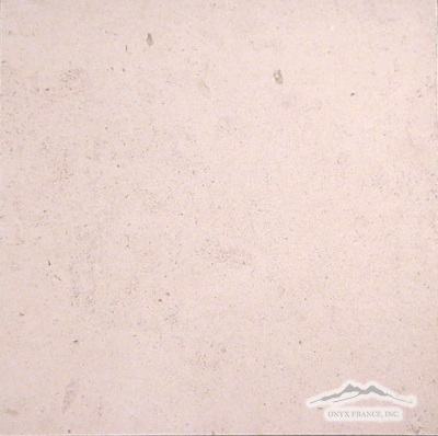 "Roche Blanc Limestone 12"" x 12"" Tile Honed"