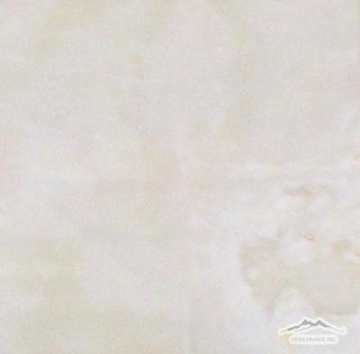 "White Persian Cloud PREMIUM SELECT Onyx 12"" x 12"""
