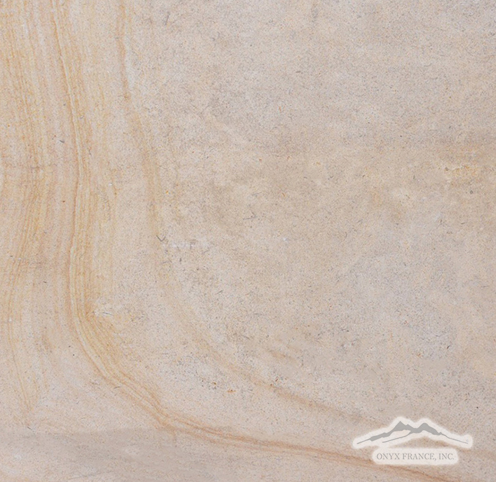 "Beaumaniere Limestone 16"" x 16"" Tile Honed"