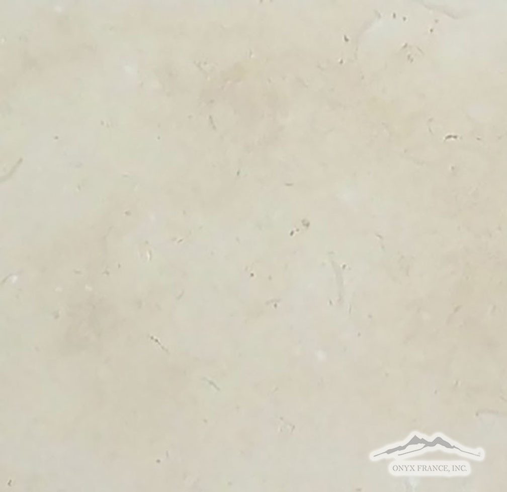 "Creama Orro Limestone 16"" x 16"" Tile Honed"