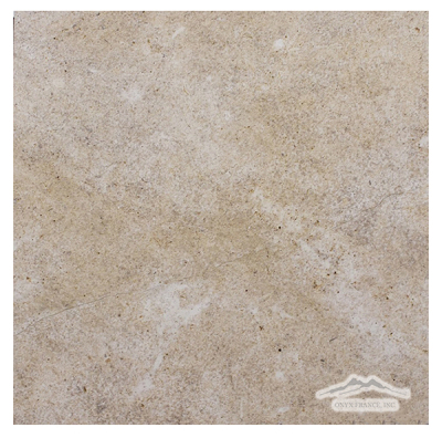 "St Marc (Fontaney Light) Limestone 12"" x 12"" Tile Honed"