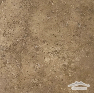 "Noce Travertine 16"" x 16"" Tile"