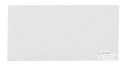 "White Thassos Marble 6"" x 12"" Polished"