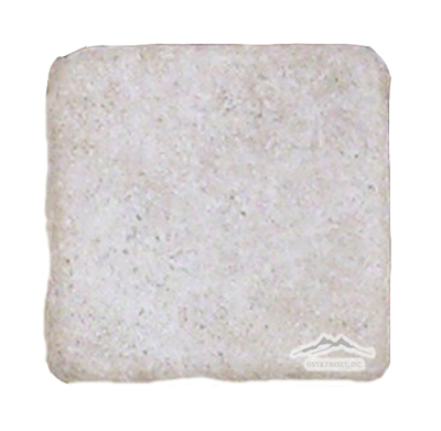 "Aztec Travertine 6"" x 6"" Tumbled"