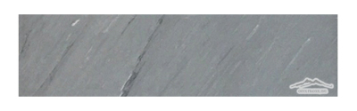 "Bardiglio (Medium Shade) Marble 3"" x 12"" Honed"