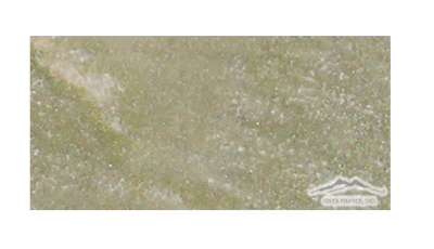 "Verde Laguna (Verde Luna) Marble 3"" x 6"" Honed & Polished"