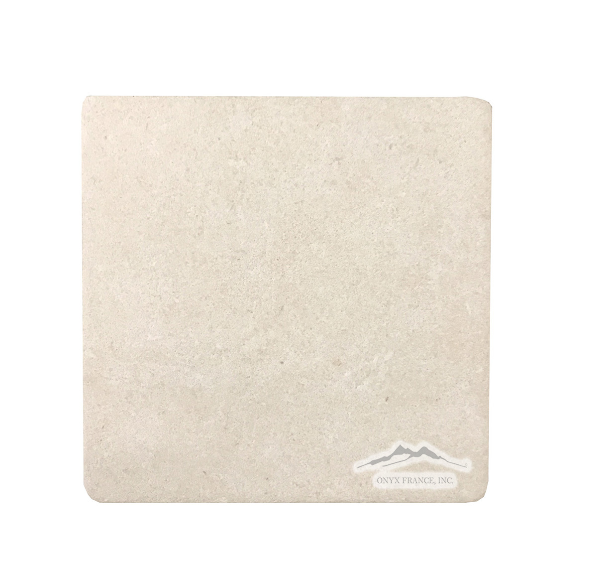 "Cream Marfil Marble 4"" x 4"" Tile Tumbled"
