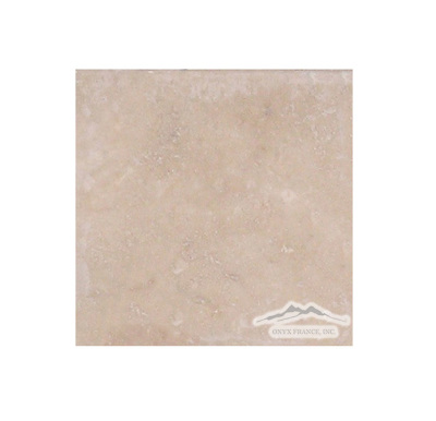 "Durango Travertine 4"" x 4"" Tile Honed"