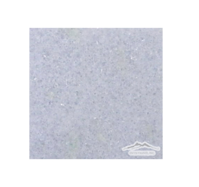 "Blue Celeste Quartzite 4"" x 4"" Tile Polished"
