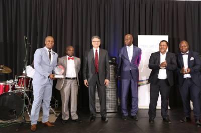Innovation hub GAP Medical award
