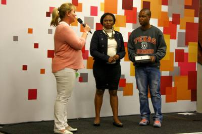 Winning SA Innovation Summit 2015