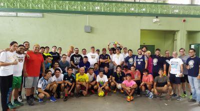 Liga Fraternal Deportiva
