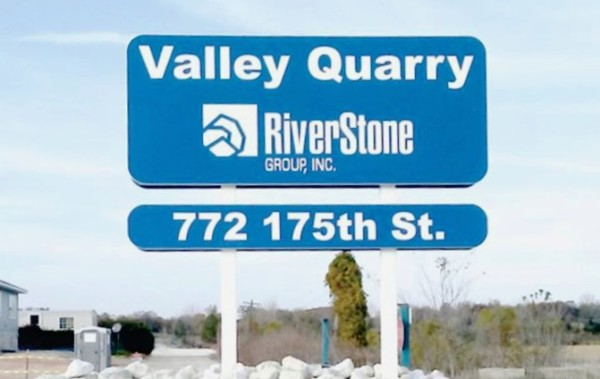Valley Quarry