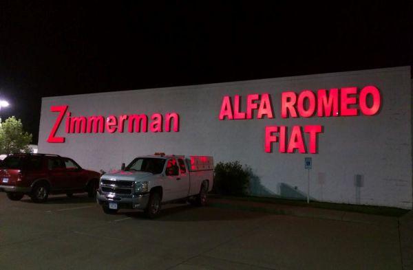 Zimmerman Alfa Romeo & Fiat