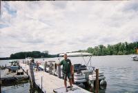 Docks at Marina