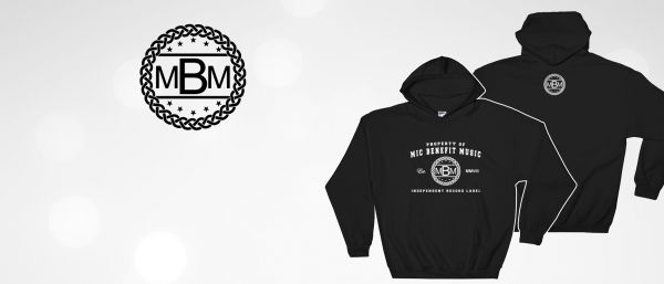 Shop Mic Benefit Merchandise