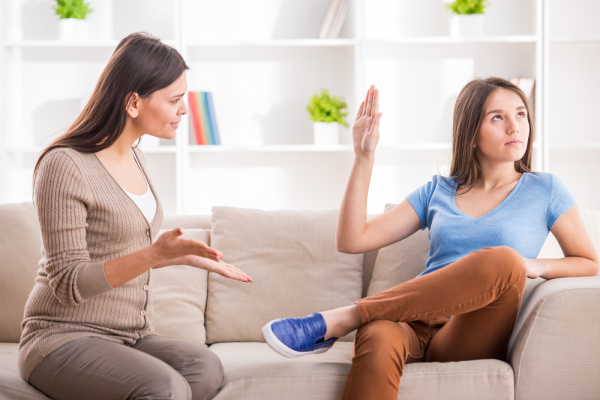 3 Cooling Tips when Disagreement Stresses the Parent-Adult Child Bond