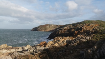 Anglesey Costal Walking Path