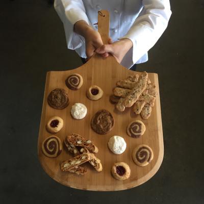 Cookies: 15 Kinds