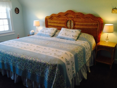 Room 5 King Bed
