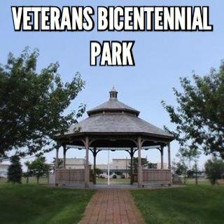 Veterans Bicentennial Park