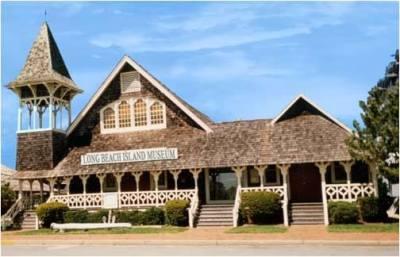 LBI Historical Museum