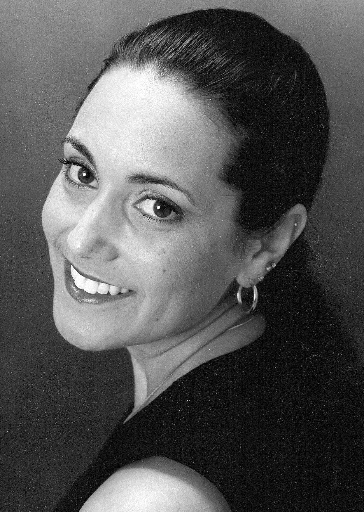 Marisa Guzmán