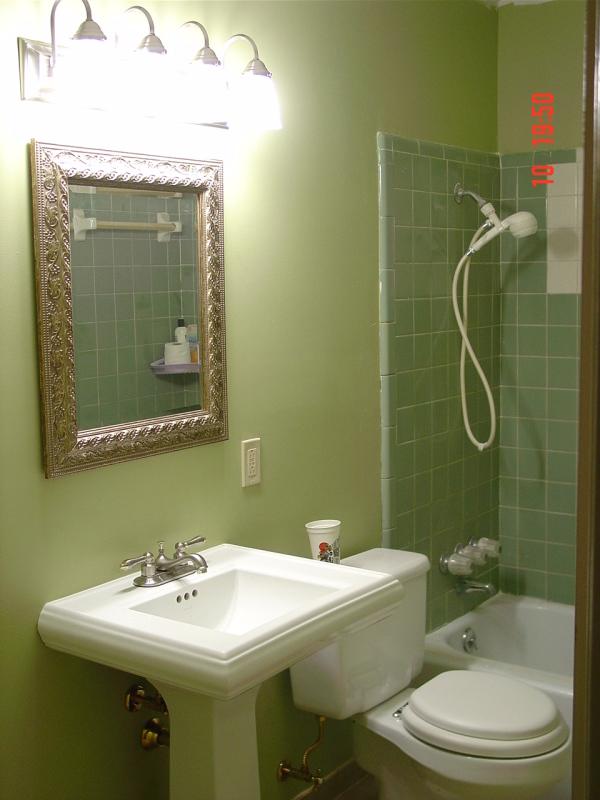 Bath remodeling & Repairs