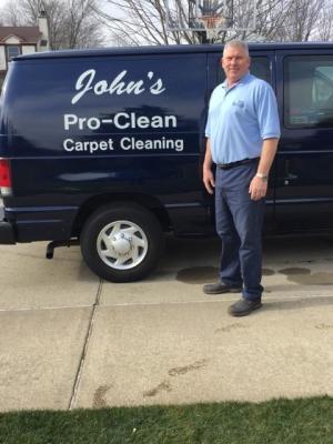 John's Pro-Clean