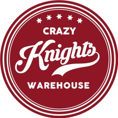 Crazy Knights Logo