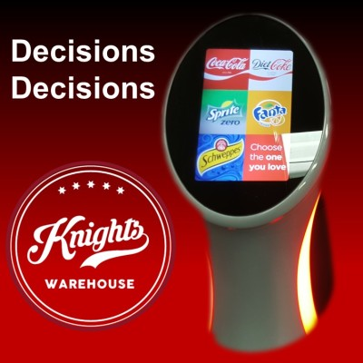 Soft Drinks at Knights Warehouse