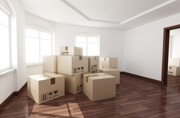 Packing Unpacking and Relocation Management