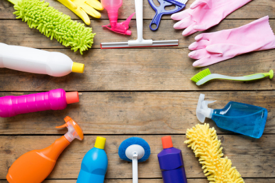 Residential Housekeeping Service