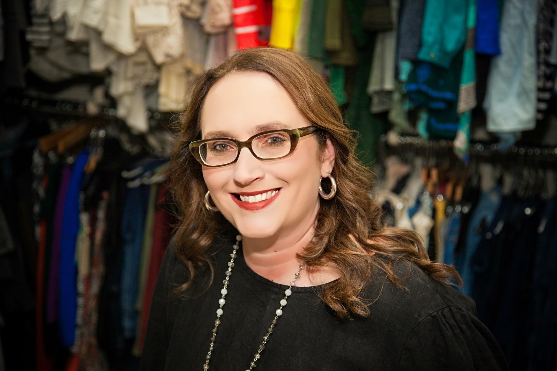 Jennifer Snyder, Certified Professional Organizer®